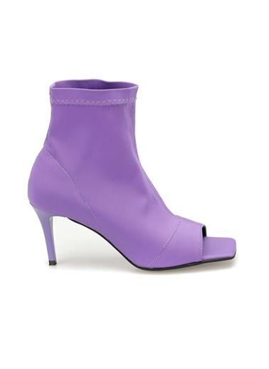 Butigo Ayakkabı Mor